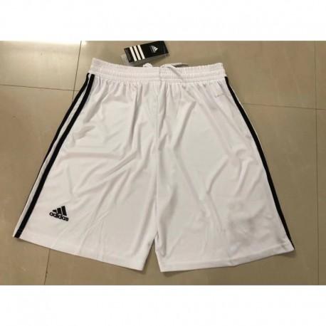 Argentina away s-2XL White Shorts 2018 Argentina Away White Short Trouser