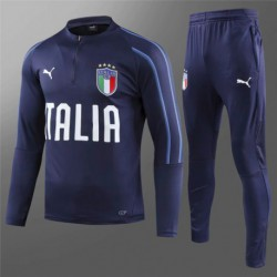S-XL 18/19 Tracksuit Ital
