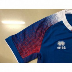 S-4XL Iceland Home Jersey 2018 World Cup Iceland Home Fans Versio