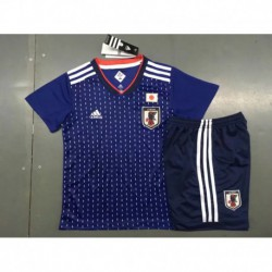 Kids japan home jerseys shorts kids home japa