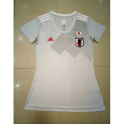 Japan away girl women lady s-XL 2018 World Cup Japan Away Women's Model