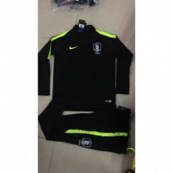 S-XL 18/19 tracksuit kore