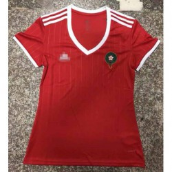 S-l girl morocco home women lady jersey 2018 morocco home misses wea
