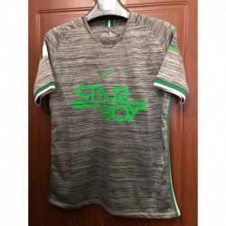 S-XL 18/19 nigeria jerse