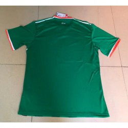 2018 North Ireland Away Short Sleeve Jerseys Away From Northern Irelan
