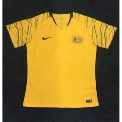 S-2XL 18/19 home australia jersey