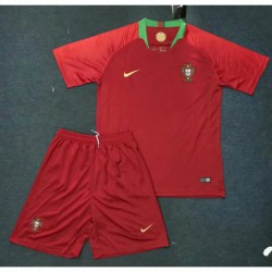 S-4XL Fans 18/19 portugal home thailand qualit