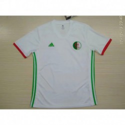 S-XL Fans 18/19 Algeria Away Jersey Fans Versio