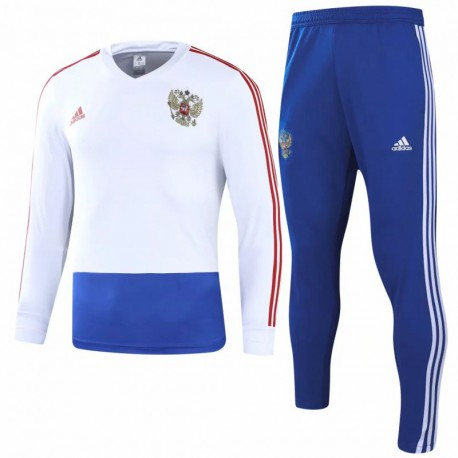 S-3XL 18/19 tracksuit russi