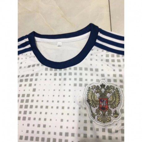 Kids russia away child ren 16-28 2018 world cup russian away children's wea