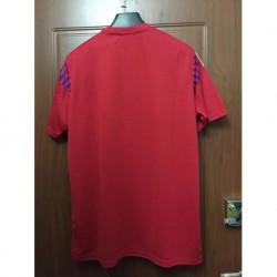2018 training short sleeve jerseys russian training jerse