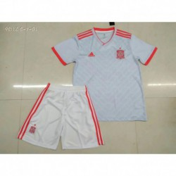 S-4XL Fans 18/19 spain away thailand qualit