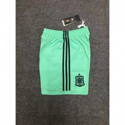S-XL 18/19 goalkeeper shorts spai
