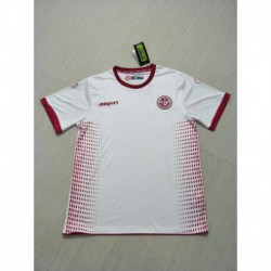 Fans Version S-2XL Tunisia Home Jersey 2018 Tunisia Home Fans Versio