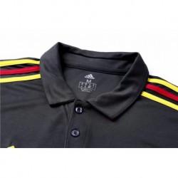 Belgium polo jersey s-XL 2018 World Cup Belgium Polo Shir