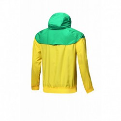 S-XL 18/19 windbreak brazi