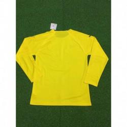 S-XL 18/19 Long Sleeve Goalkeeper AC Milan Jerse
