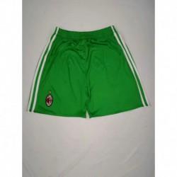S-XL 18/19 Goalkeeper Shorts AC Mila