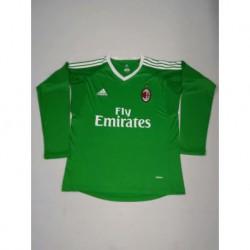 18/19 Long Sleeve Goalkeeper AC Milan Jerse