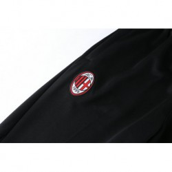 S-XL Size:18-19 AC Milan Jacket Suit