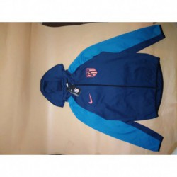 S-XL 18/19 hoodie jacket atletico madri