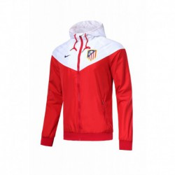 S-2XL 18/19 windbreak atletico madri