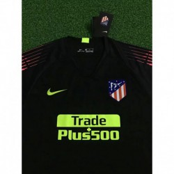 S-XL 18/19 goalkeeper atletico madrid jerse