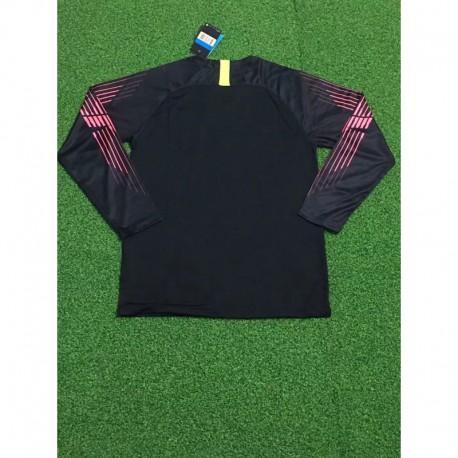 S-XL 18/19 long sleeve goalkeeper atletico madrid jerse