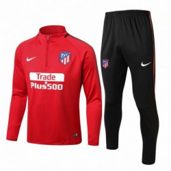 S-XL 17/18 tracksuit atletico madri