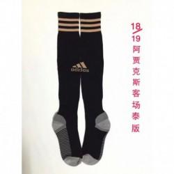 Socks 18/19 ajax away socks thailand quality kids adul