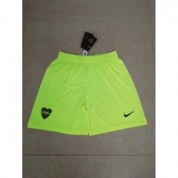 S-2XL 18/19 shorts third boca junior