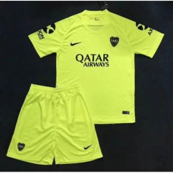 S-XL Fans 18/19 boca juniors third thailand qualit