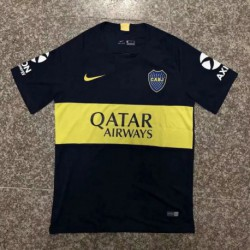 S-2XL 18/19 boca juniors home jerse