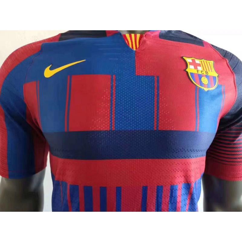 buy online ca0d7 410ad Barcelona Best Kit,Cheap Barcelona Kits,S-XL Player 18/19 ...