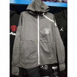 S-XL Size:18-19 bayern jacket size:18-19 bayern changla jacke