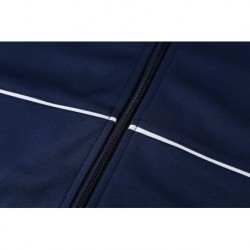 S-XL 17/18 jacket bayern munic