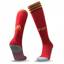 Colombia home socks colombia home football sock