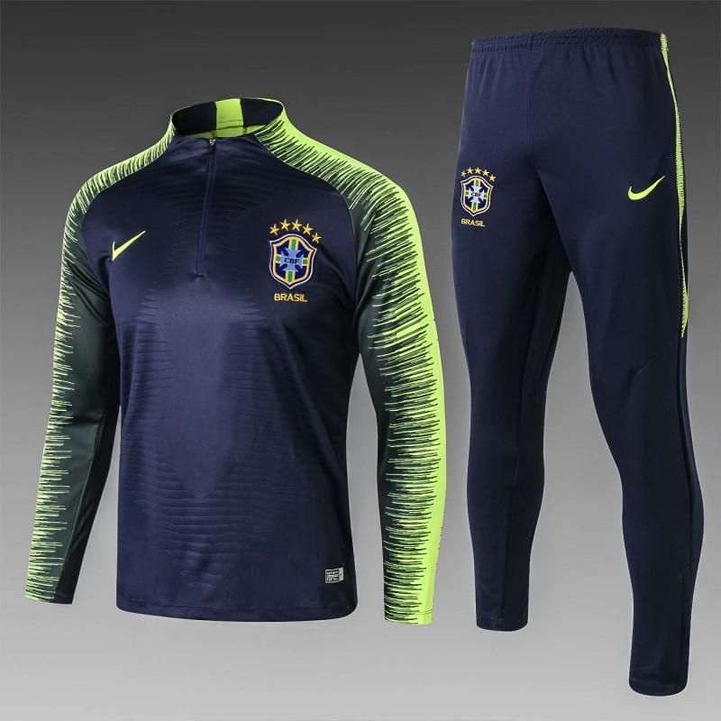 Nike-Brazil-T-Shirt-Ronaldo-Jersey-Numbe