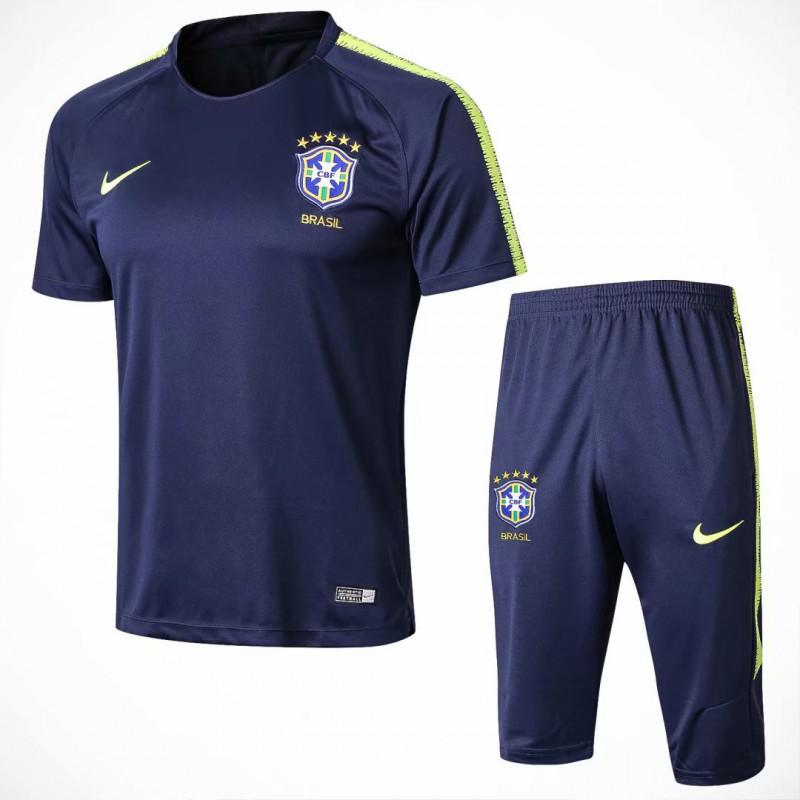 Brazil-Beach-Volleyball-Jersey-Custom-Br