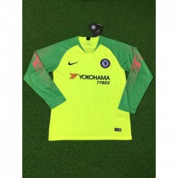 Chelsea-Long-Sleeve-Jersey-Chelsea-FC-Long-Sleeve-1819-long-sleeve-goalkeeper-Chelsea-jersey
