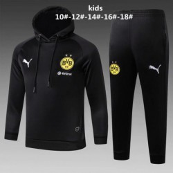 Kids 18/19 tracksuit dortmund child re