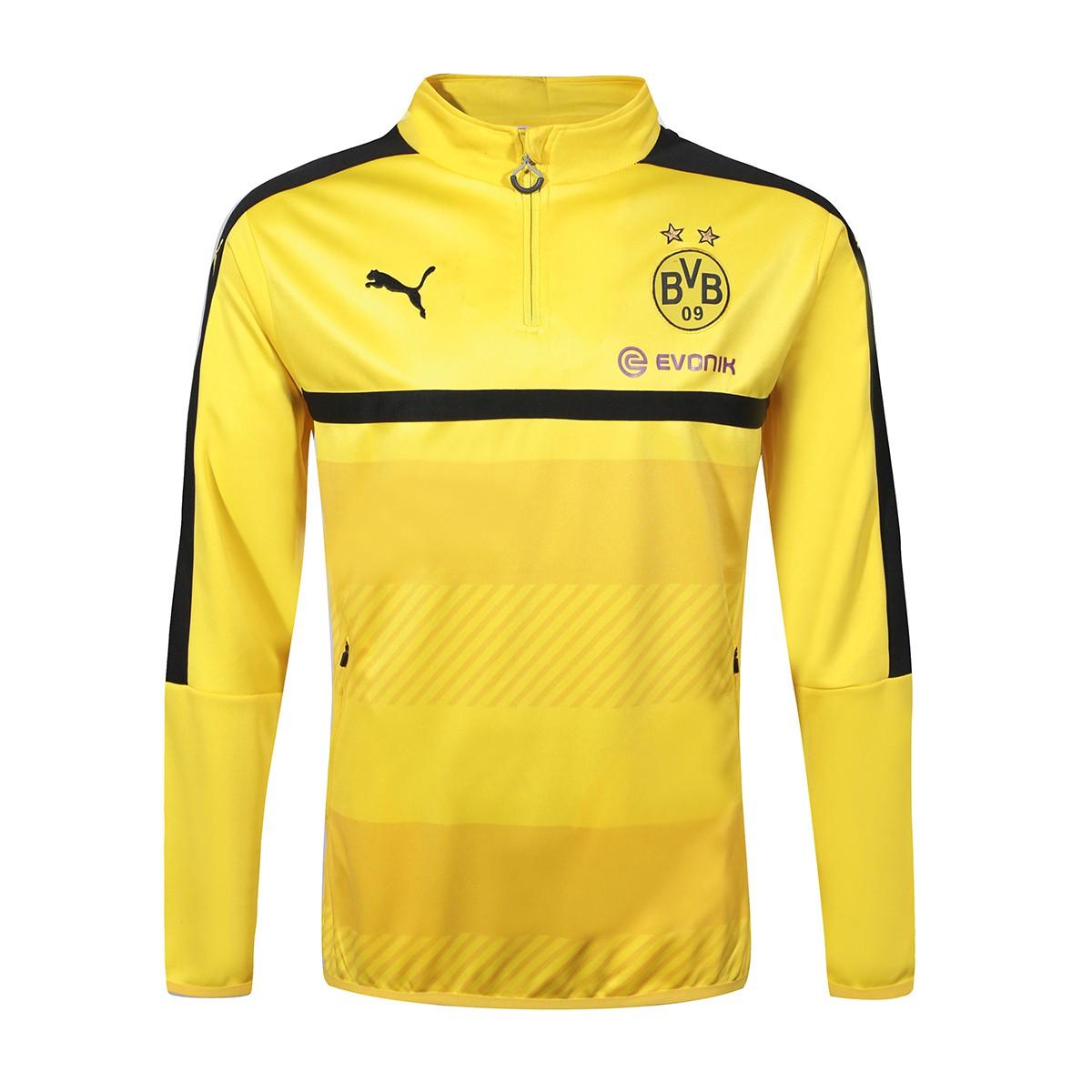 Jersey Kit Dls Borussia Dortmund - Jersey Terlengkap