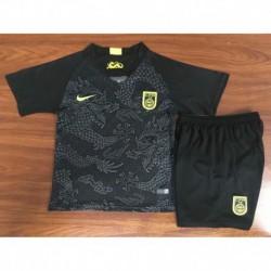 Kids 18/19 china jersey child re