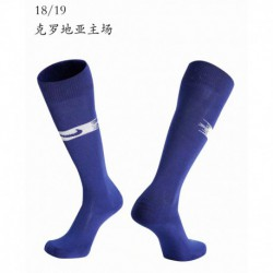 Socks 18/19 croatia third croatian second away socks thailand quality kids adul