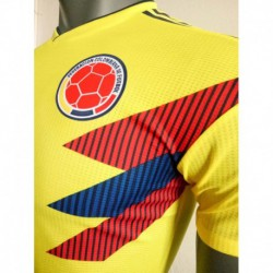 Colombia-Red-Jersey-2018-Colombia-Jersey-2018-Amazon-Player-Version-S-2XL-Colombia-2018-home-Colombia-Home-Player-Edition