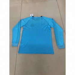 S-2XL 18/19 marseille third long sleeve jerse