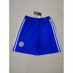 S-2XL 18/19 shorts home leicester cit