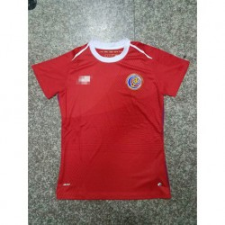 S-l girl costa rica home women lady jersey 2018 costa rica home misses wea