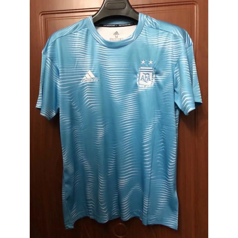 Argentina Training Jersey 2016,Adidas Argentina Training Jersey,S ...