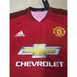 Manchester-United-Home-Kit-Manchester-United-Jersey-Home-S-2XL-Player-1819-Manchester-United-Home-jersey-Player-version